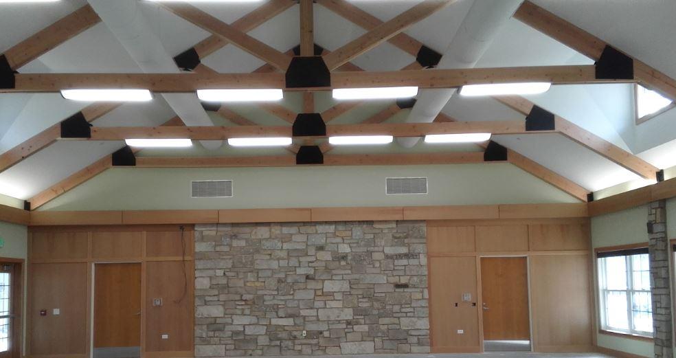 Riverwoods Village Hall