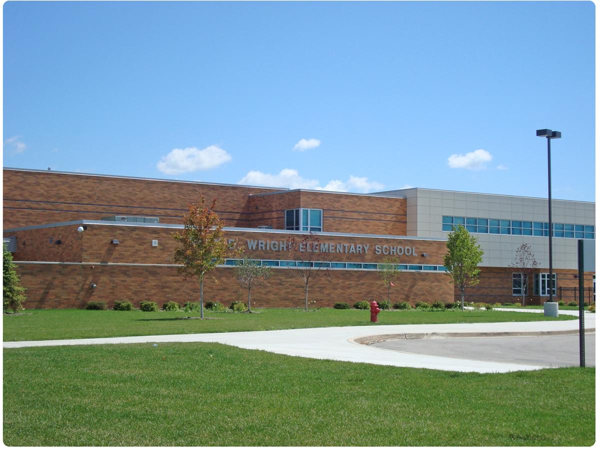 Gary D. Wright Elementary School