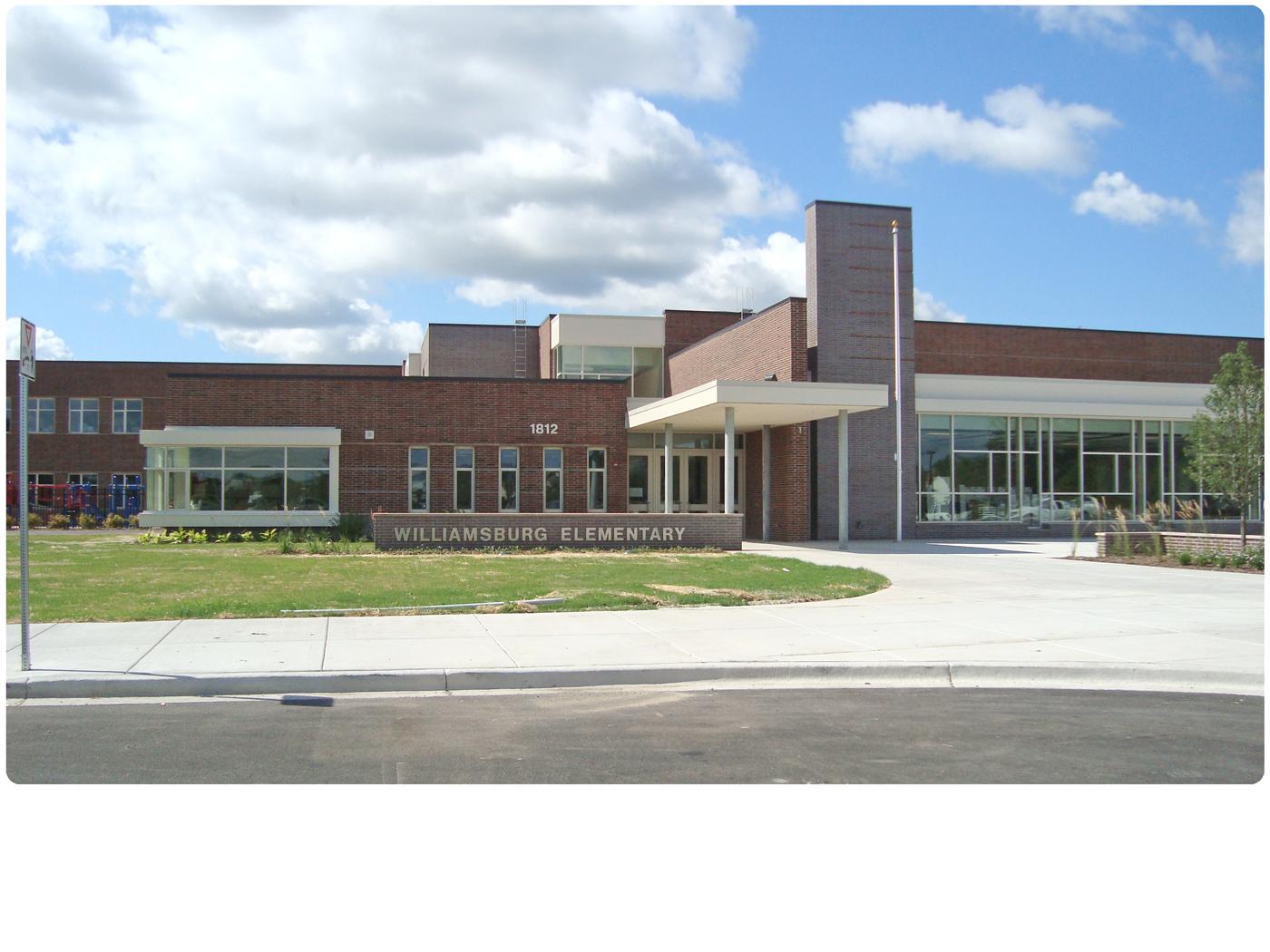Williamsburg Elementary School