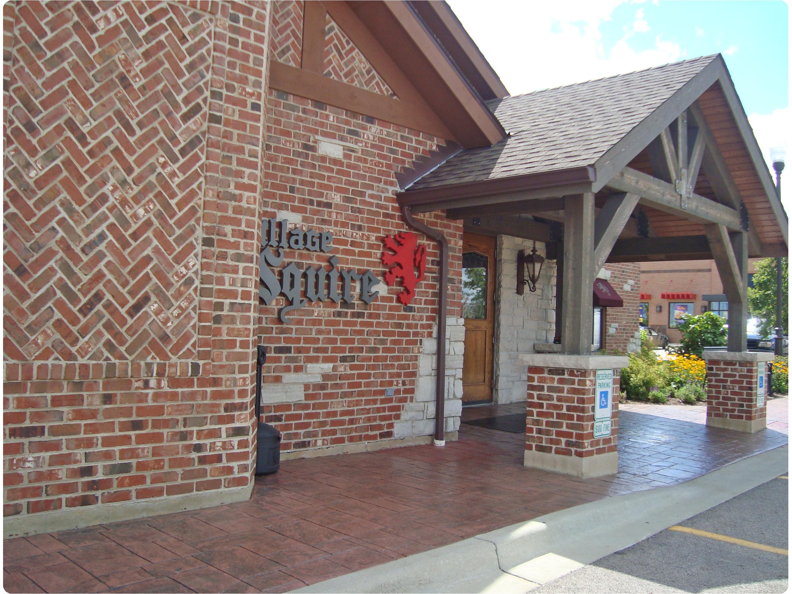 Village Squire Restaurant