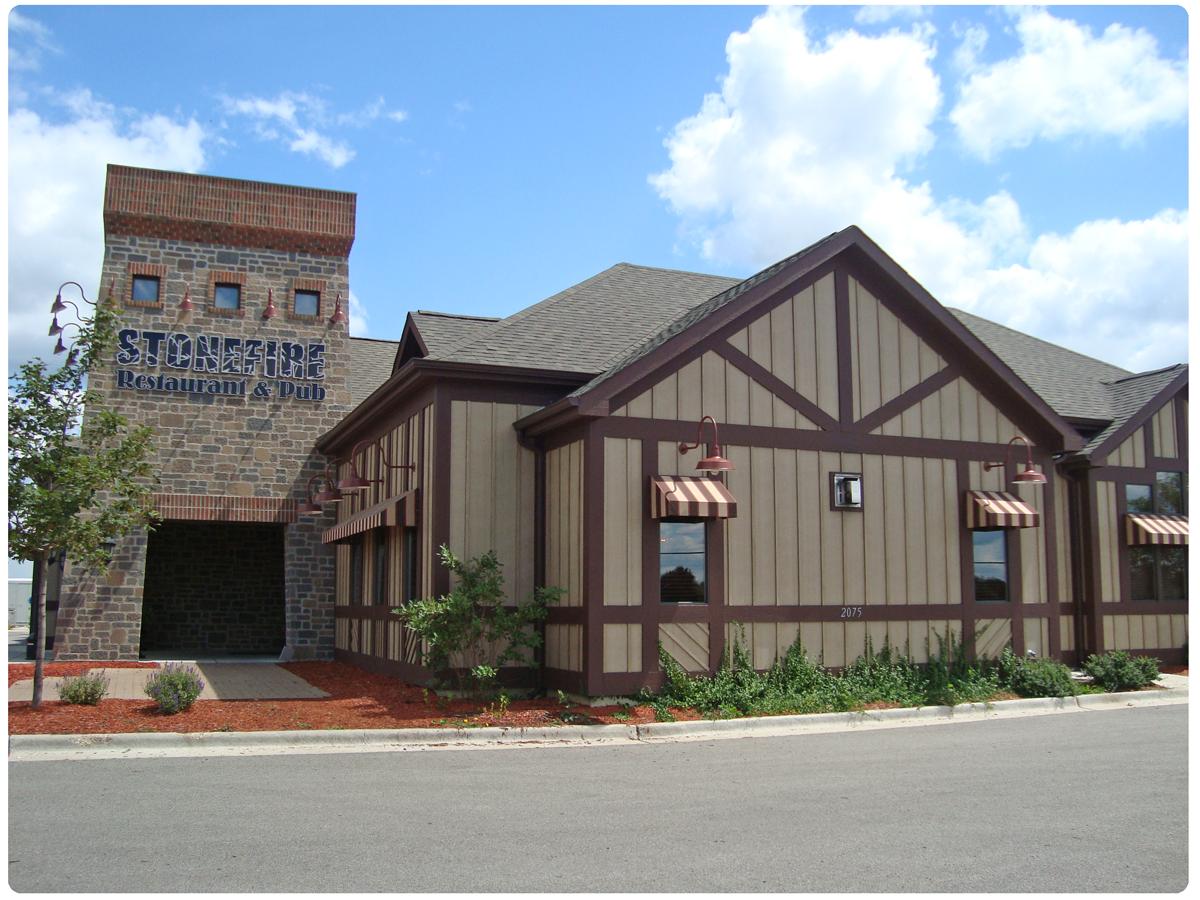 Stonefire Restaurant & Pub