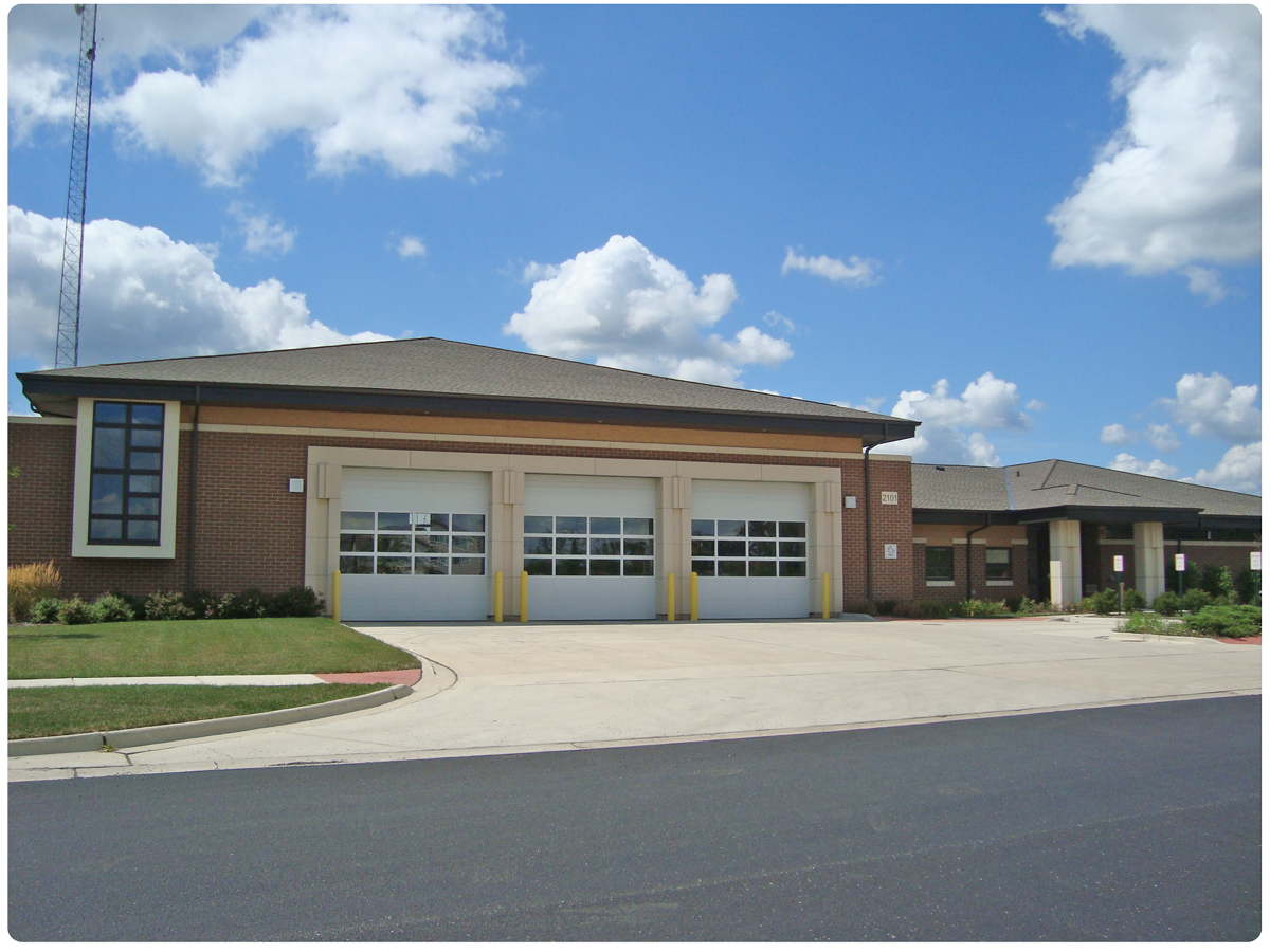 Bristol Kendall Fire Protection District #3