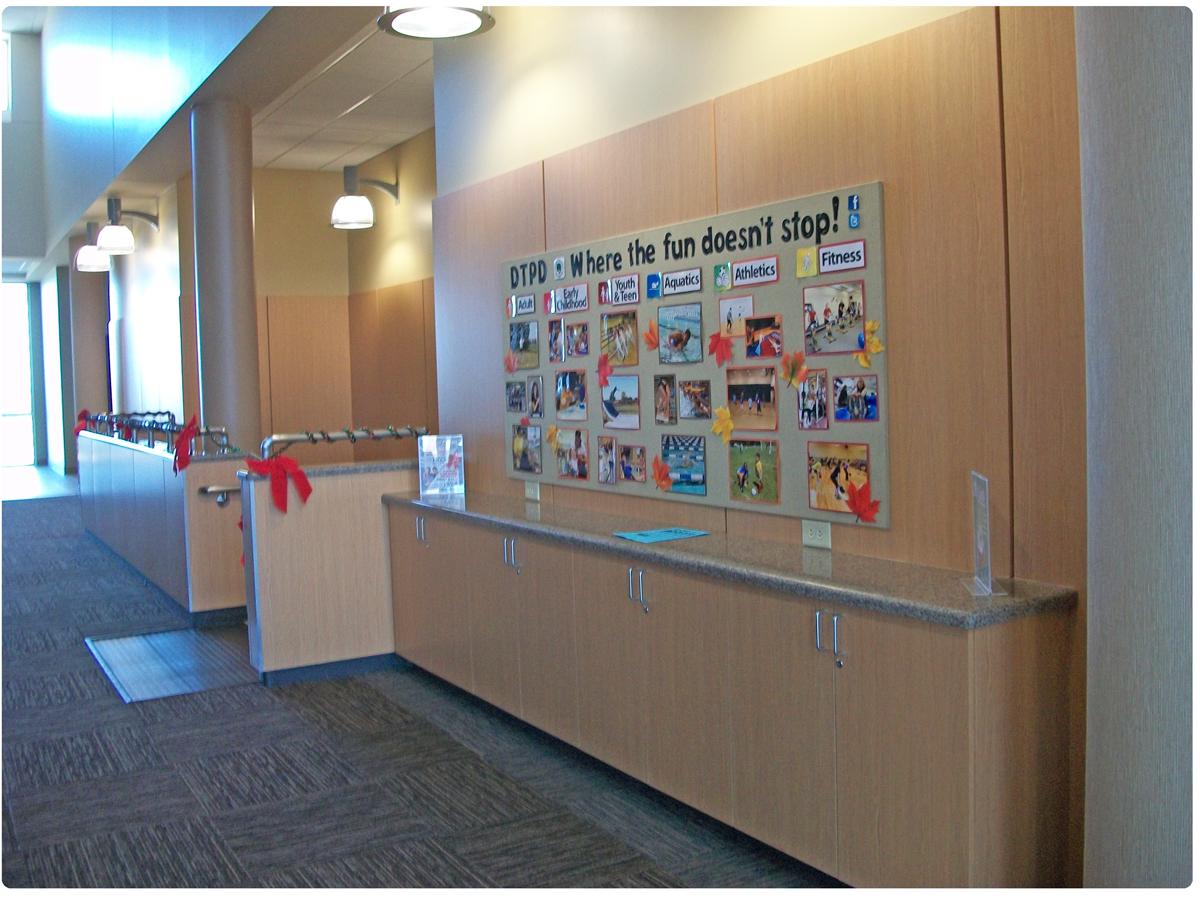 Dundee Recreational Center