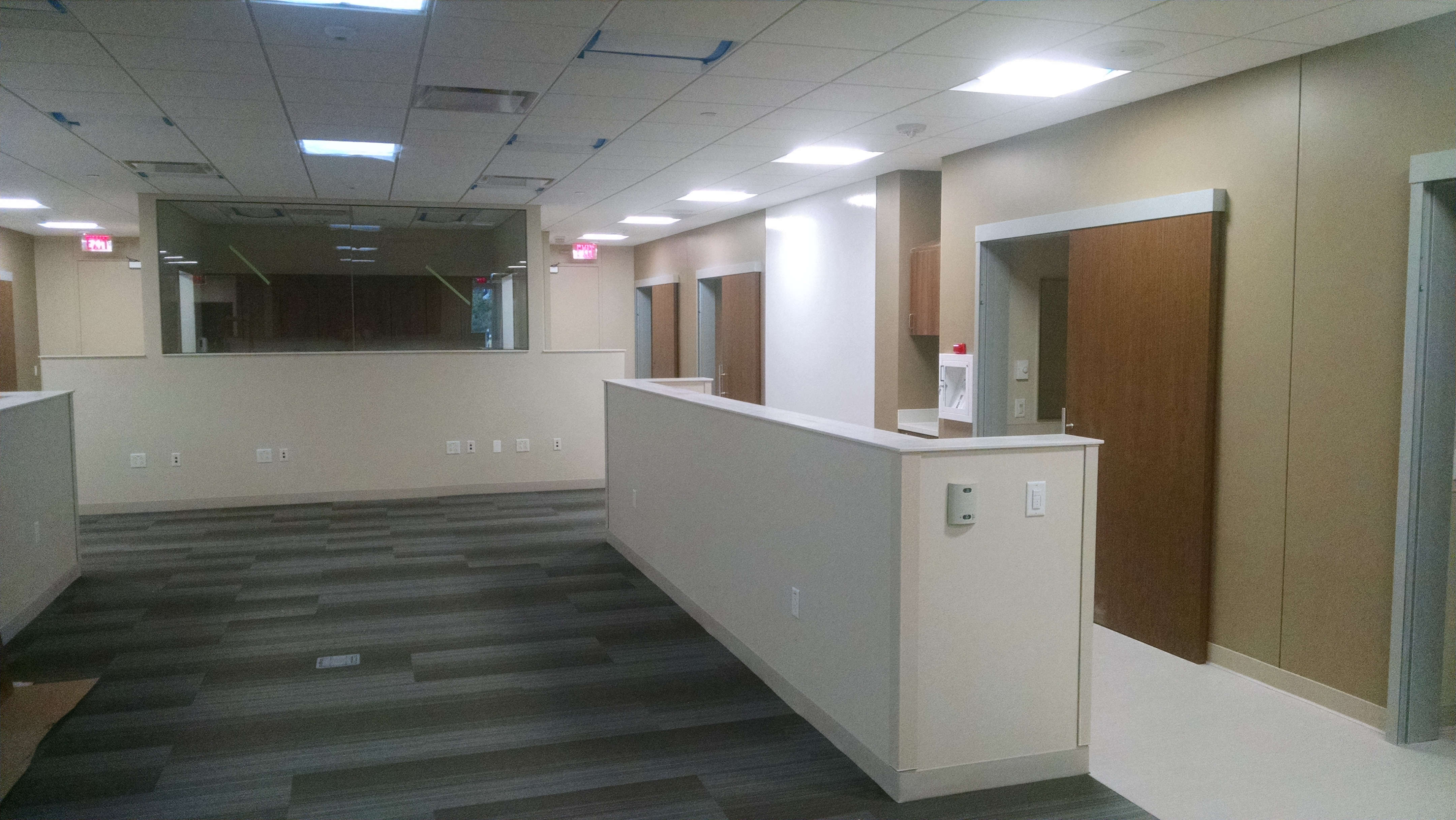 Hargrave Builders Inc. Healthcare6