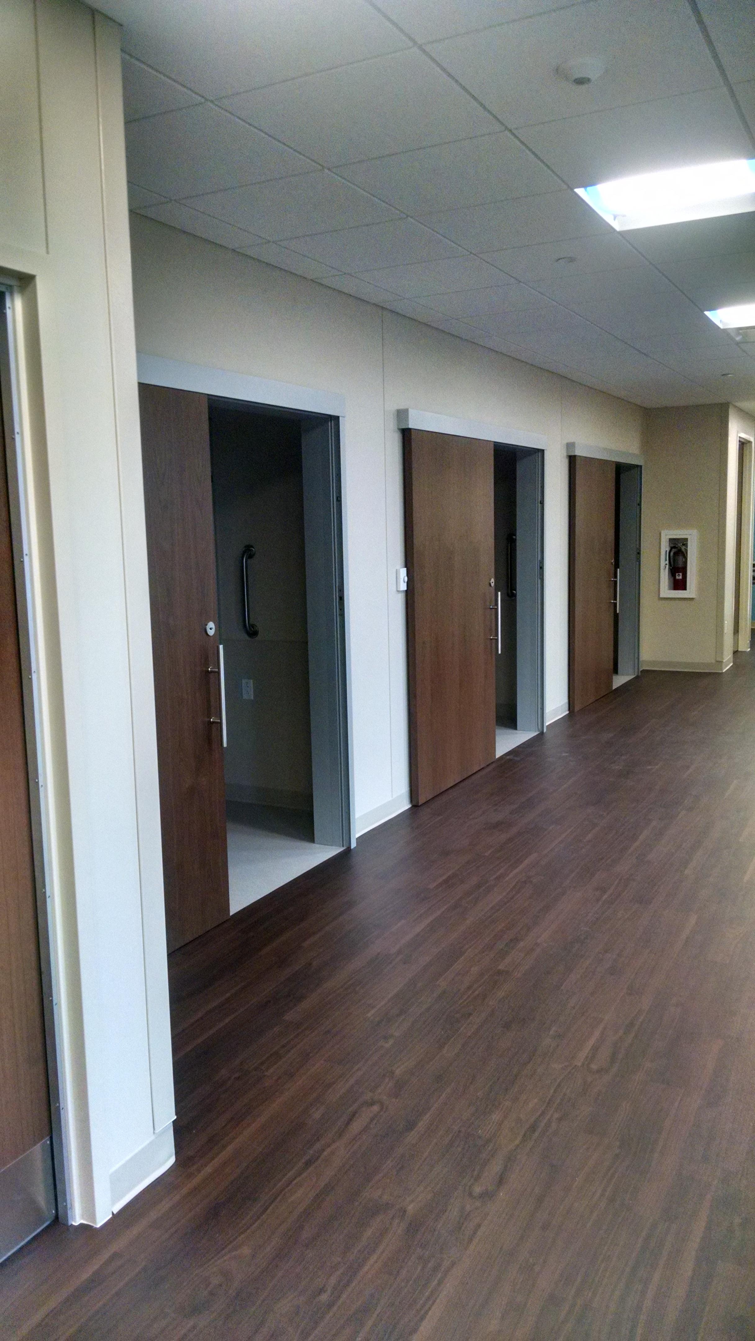 Hargrave Builders Inc. Healthcare3